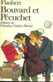 Copertina dell'audiolibro Bouvard e Pécuchet di FLAUBERT, Gustave