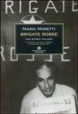 Copertina dell'audiolibro Brigate rosse: una storia italiana di MORETTI, Mario