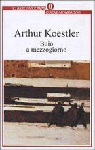 Copertina dell'audiolibro Buio a mezzogiorno di KOESTLER, Arthur