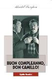 Copertina dell'audiolibro Buon compleanno, Don Camillo!