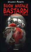 Copertina dell'audiolibro Buon Natale bastardi di PERETTI CUCCHI, Valerio