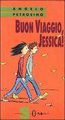 Copertina dell'audiolibro Buon viaggio, Jessica!