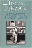 Copertina dell'audiolibro Buonanotte, signor Lenin di TERZANI, Tiziano