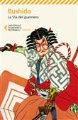 Copertina dell'audiolibro Bushido. La via del guerriero