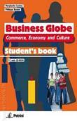 Copertina dell'audiolibro Business Globe di CUMINO, Margherita - BOWEN, Philippa