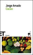 Copertina dell'audiolibro Cacao