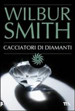 Copertina dell'audiolibro Cacciatori di diamanti di SMITH, Wilbur