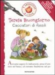 Copertina dell'audiolibro Cacciatori di fossili di BUONGIORNO, Teresa