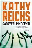 Copertina dell'audiolibro Cadaveri innocenti
