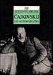 Copertina dell'audiolibro Cajkovskij: un autoritratto di ORLOVA, Alexandra