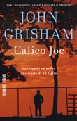 Copertina dell'audiolibro Calico Joe
