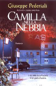 Copertina dell'audiolibro Camilla nella nebbia di PEDERIALI, Giuseppe
