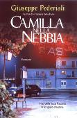 Copertina dell'audiolibro Camilla nella nebbia