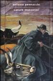Copertina dell'audiolibro Canale Mussolini di PENNACCHI, Antonio