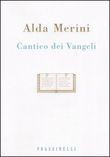 Copertina dell'audiolibro Cantico dei Vangeli