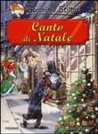 Copertina dell'audiolibro Canto di Natale (di Charles Dickens)