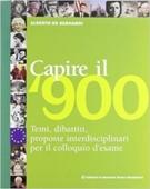 Copertina dell'audiolibro Capire il '900 di DE BERNARDI, Alberto