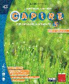 Copertina dell'audiolibro Capire per imparare ad imparare 5 – Sussidiario di BORDIN, L. - GUZZO, E. - LUISE, L.