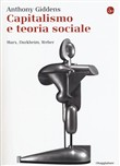 Copertina dell'audiolibro Capitalismo e teoria sociale di GIDDENS, Anthony