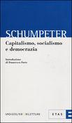 Copertina dell'audiolibro Capitalismo socialismo democrazia