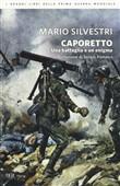 Copertina dell'audiolibro Caporetto – una battaglia e un enigma di SILVESTRI, Mario