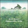 Copertina dell'audiolibro Cappuccetto verde di MUNARI, Bruno