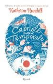 Copertina dell'audiolibro Capriole sotto il temporale di RUNDELL, Katherine