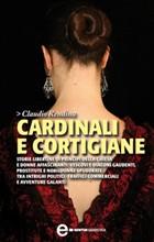 Copertina dell'audiolibro Cardinali e cortigiane