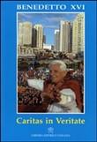 Copertina dell'audiolibro Caritas in veritate