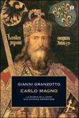 Copertina dell'audiolibro Carlo Magno