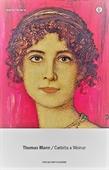 Copertina dell'audiolibro Carlotta a Weimar di MANN, Thomas