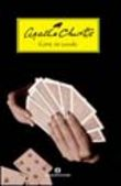 Copertina dell'audiolibro Carte in tavola di CHRISTIE, Agatha