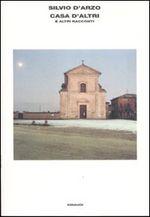 Copertina dell'audiolibro Casa d'altri e altri racconti di D'ARZO, Silvio