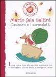 Copertina dell'audiolibro Casimiro e i surmolotti di SALA GALLINI, Mario