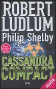 Copertina dell'audiolibro Cassandra compact di LUDLUM, Robert