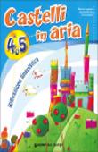 Copertina dell'audiolibro Castelli in aria  –  4/5 Riflessione linguistica di PUGGIONI, M, - BRANDA, D. - BINELLI, C.