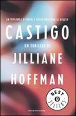 Copertina dell'audiolibro Castigo di HOFFMAN, Jilliane