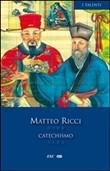 Copertina dell'audiolibro Catechismo di RICCI, Matteo