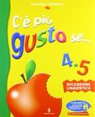 Copertina dell'audiolibro C'è più gusto se… 4/5 di FORTUNATO, Francesca