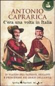 Copertina dell'audiolibro C'era una volta in Italia