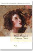Copertina dell'audiolibro Cercando Emma di MARAINI, Dacia