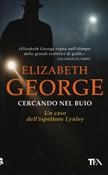Copertina dell'audiolibro Cercando nel buio di GEORGE, Elizabeth