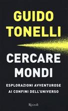 Copertina dell'audiolibro Cercare mondi di TONELLI, Guido