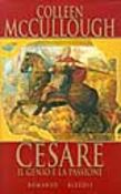 Copertina dell'audiolibro Cesare il genio e la passione di McCULLOUGH, Colleen