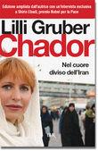 Copertina dell'audiolibro Chador di GRUBER, Lilli