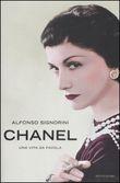 Copertina dell'audiolibro Chanel di SIGNORINI, Alfonso