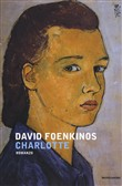 Copertina dell'audiolibro Charlotte di FOENKINOS, David