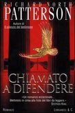 Copertina dell'audiolibro Chiamato a difendere di PATTERSON, James