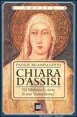 Copertina dell'audiolibro Chiara d'Assisi di SCANDALETTI, Paolo