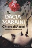 Copertina dell'audiolibro Chiara di Assisi: elogio della disobbedienza